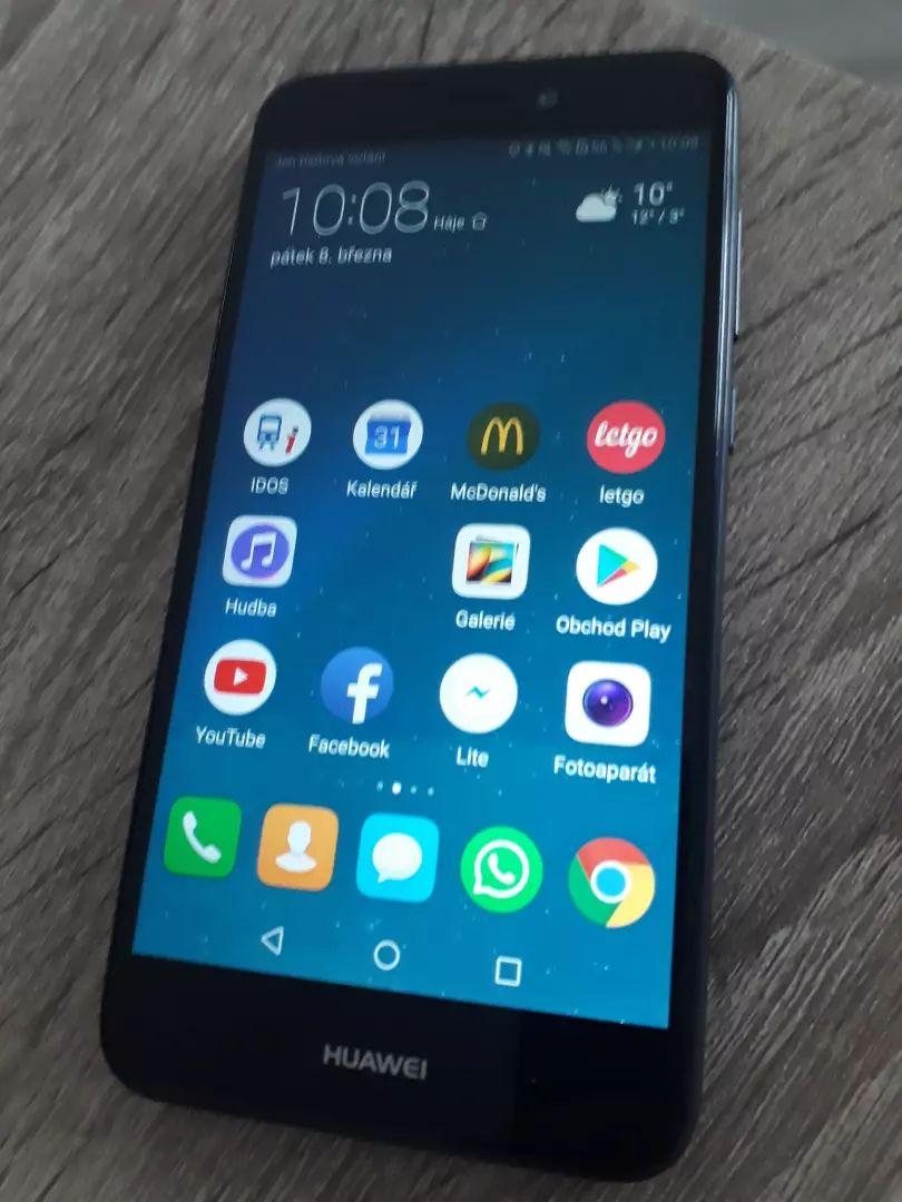 Huawei P9 lite 2017 0