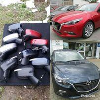 Mazda 3,CX5,6 Bose Шрот,Разборка,авто Запчастини. Зеркало колонка