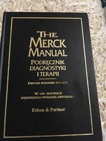 Książka The Merck Manual