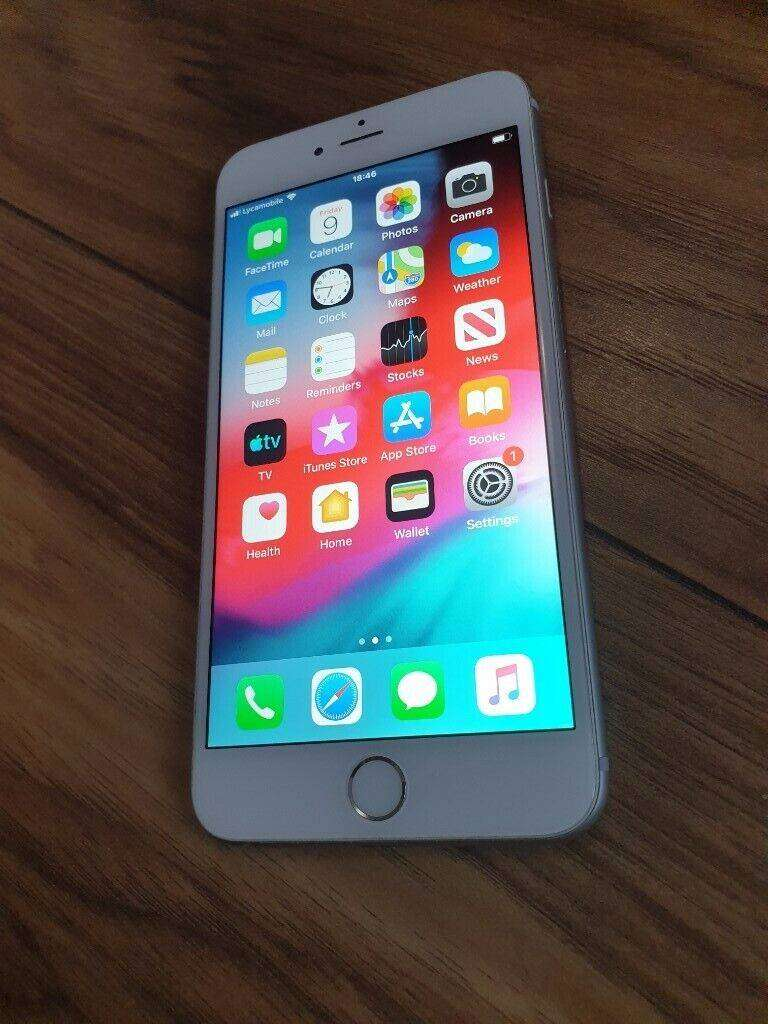 unlocked iphone 6 plus 0