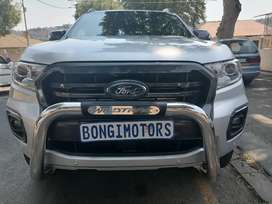 FORD RANGER 4X4 WILDTRACK, SPARE KEYS, 2.0 AUTOMATIC