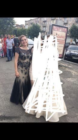 Продам вечернее платье выпускное платье випускне плаття вечірнє плаття