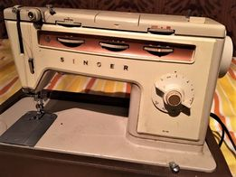 maszyna do szycia niemiecka Singer