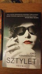 Sztylet jorge Fernandez