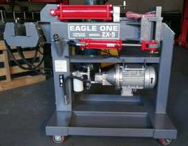 EAGLE ONE ZX5 HYDRAULIC TUBE / PIPE BENDERS