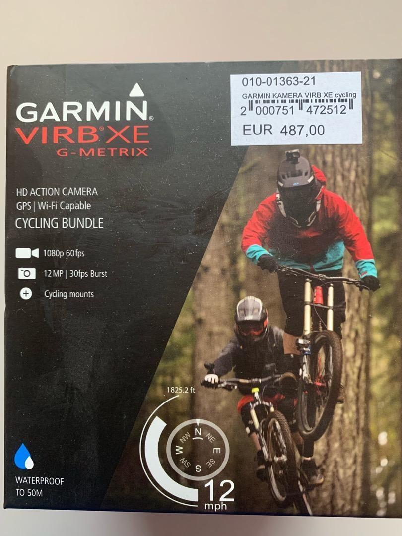 GARMIN VIRB XE KAMERA 0
