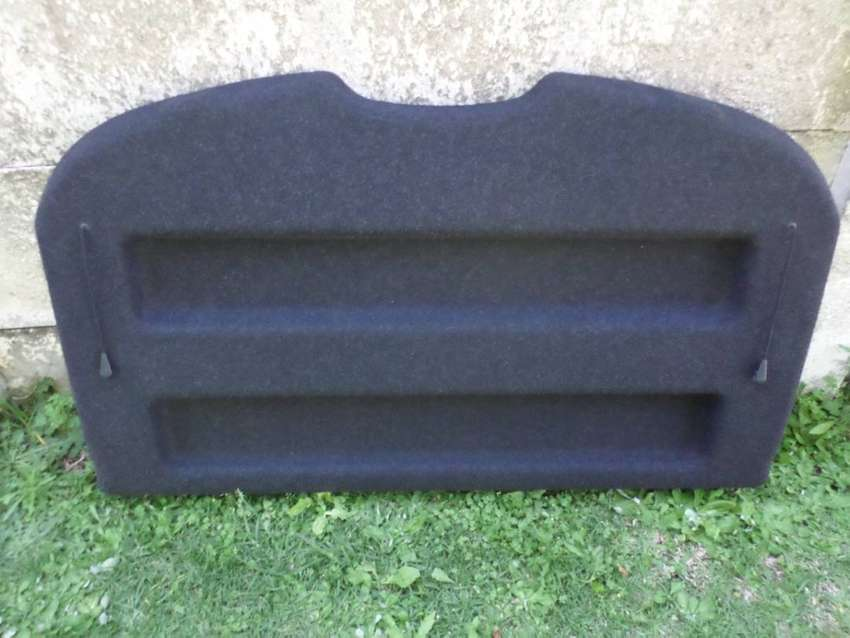 2013 NISSAN QASHQAI PARCEL SHELF FOR SALE