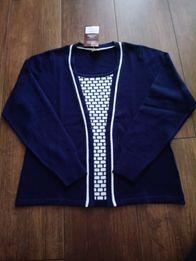 Nowa bluzka damska rozmiar L