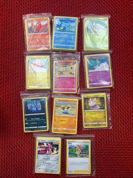 Pokemon Cards for Sale or Trade
