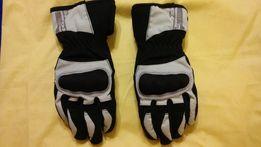 Rękawice motocyklowe damskie zimowe Spidi Voyager Lady XS