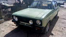 Ford Escorts wanted