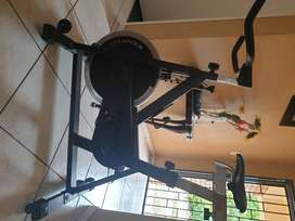 Spinning Bike for Sale!