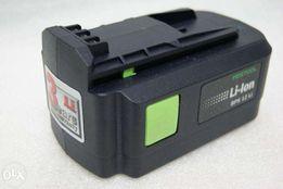 FESTOOL bateria 10,8v 4,2Ah akumulator 12v protool BPS 12 LI