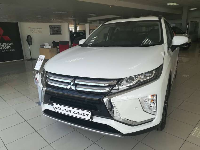ECLIPSE CROSS 2.0 GLS CVT 0
