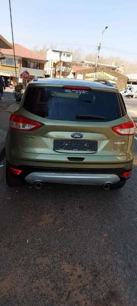 2013 ford kuga good condition, electric Windows, air-conditioning