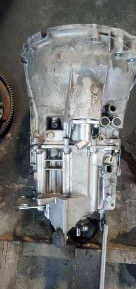 BMW E46 318 N42 manual gearbox for sale