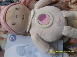 """Кукла """"сладкие сны"""" Chicco"""