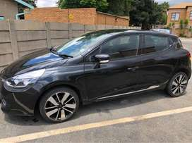 2014 Renault Clio Dynamique for only R122650