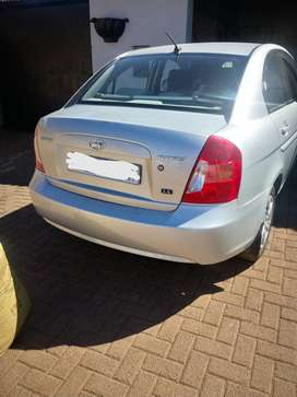 Excellent condition. Service history book with Hyundai. Aircon. Mp3
