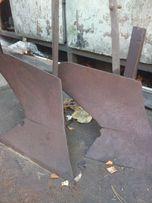 Плуг винт тяга фреза колёса р16 генераторАГБ-4