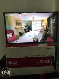 Brand New Original Lg 32 Led TV Full HDMI 0