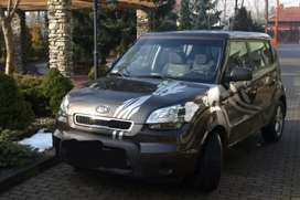 Kia soul 1.6 stripping for spares