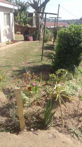 2bed house for sale at Inanda emachobeni