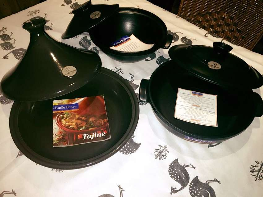 Emile Henry Cookware 0