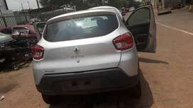 Stripping RENAULT KWID FOR SPARES 1.0