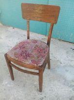 Ретро стул.