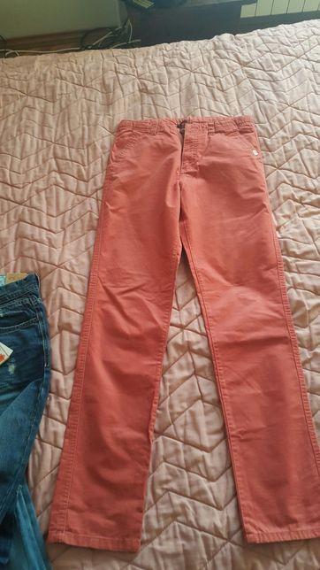 Spodnie nowe jeansy reserved 30/32, rozm.170 Łomża - image 6
