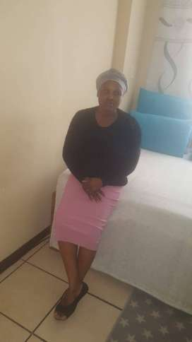 Very humbled and experienced Zim maid or nanny needs work urgently
