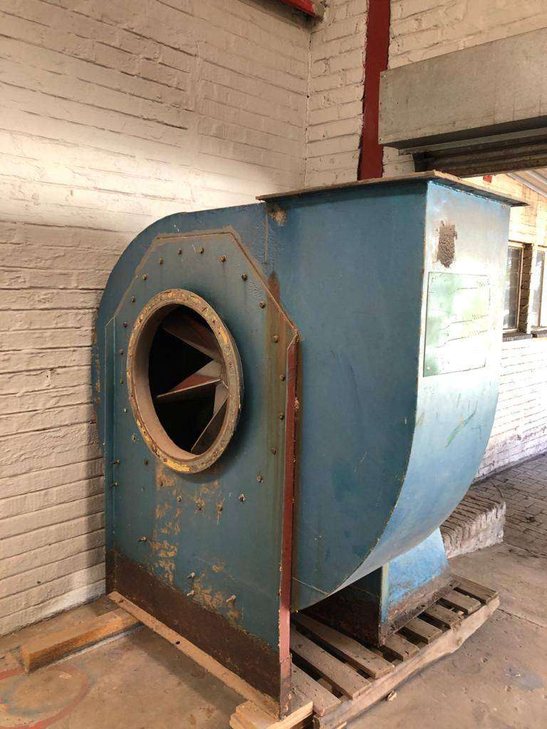 woodworking industrial extraction fan 0
