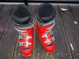 buty narciarskie marki Salomon