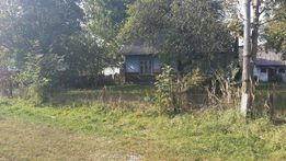 продам старий будинок/земельну ділянку/ м.Калуш, вул.Київська