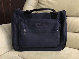 Умная сумка для мамочек HUGGO BOSS