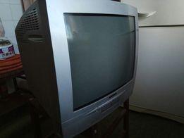 Продам телевизор с dvd плеером