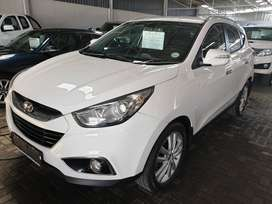 =2013 Hyundai IX35 2.0i GLS/Executive-Well looked after- Only R179900