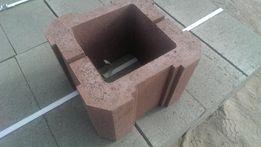 Новая цена на шлакоблок для столба или камень столбовой в Одессе !