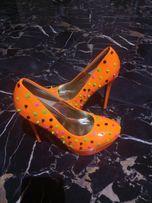 Туфли женские Sergio Todzi (оригинал). Натуральная кожа