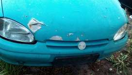 opel corsa lite stripping for parts