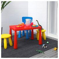 Мамут Mammut дитячий стіл, стільці та інші від Ікеа Ikea