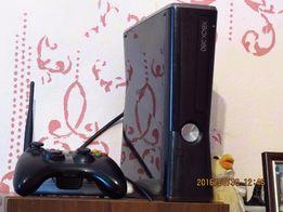 консоль X Box 360 на PS 3 или PS 4