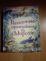 Nowa książka opowiadania dla chłopców