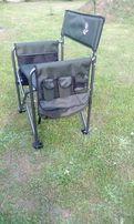 Fotel wędkarski F6K