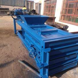 COMPLETE HYDRAULIC AND ENGINEERING SYSTEMS