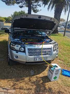Rooibaard's Automotive, Truck and Aircon Field Services
