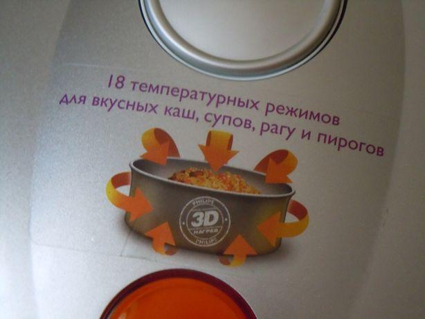 Мультиварка Philips HD3039/40 Киев - изображение 3