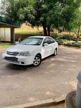 Good as new Chev Optra 1.6 LS for sale at R120000 by 2nd female owner.