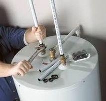 Установка, ремонт, чистка,бойлера, водонагревателя